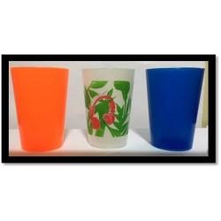 Eco-Vasos Reutilizables